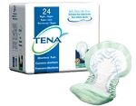 Bladder Control Night Pad by Tena    (High Absorbency)