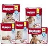 Snug & Dry Disposable Diapers by Huggies