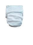 Youth and Teen Cloth Diaper with Velcro