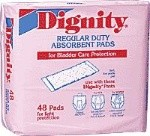 Dignity Booster Pad