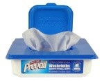 Prevail Adult Size Wipes
