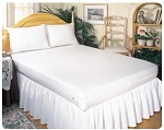 Mattress Cover Queen Size Vinyl