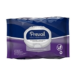 Prevail Wipe in Soft Pack with Aloe/Chamomile/Vitamin E