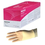 Protexis Sterile Classic Latex Gloves