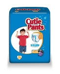 Cutie Toddler Training Pants