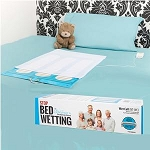 Bed Wetting Control Device by Wet Call